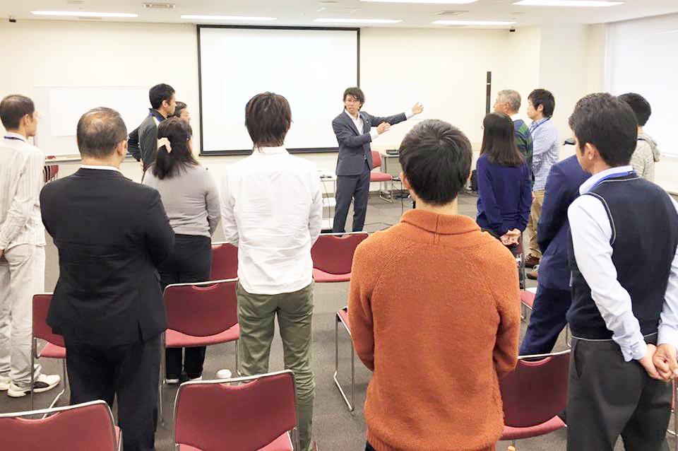 【残席わずか!】7月25日(火)体験講座[東京]のご案内
