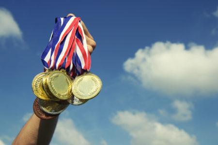 【銀メダルよりも、銅メダルを喜ぶワケ】